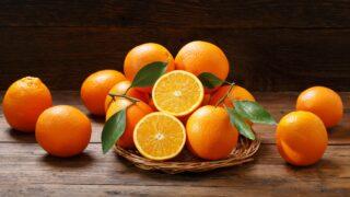 arancia benefici e proprietà nutrizionali anche a dieta