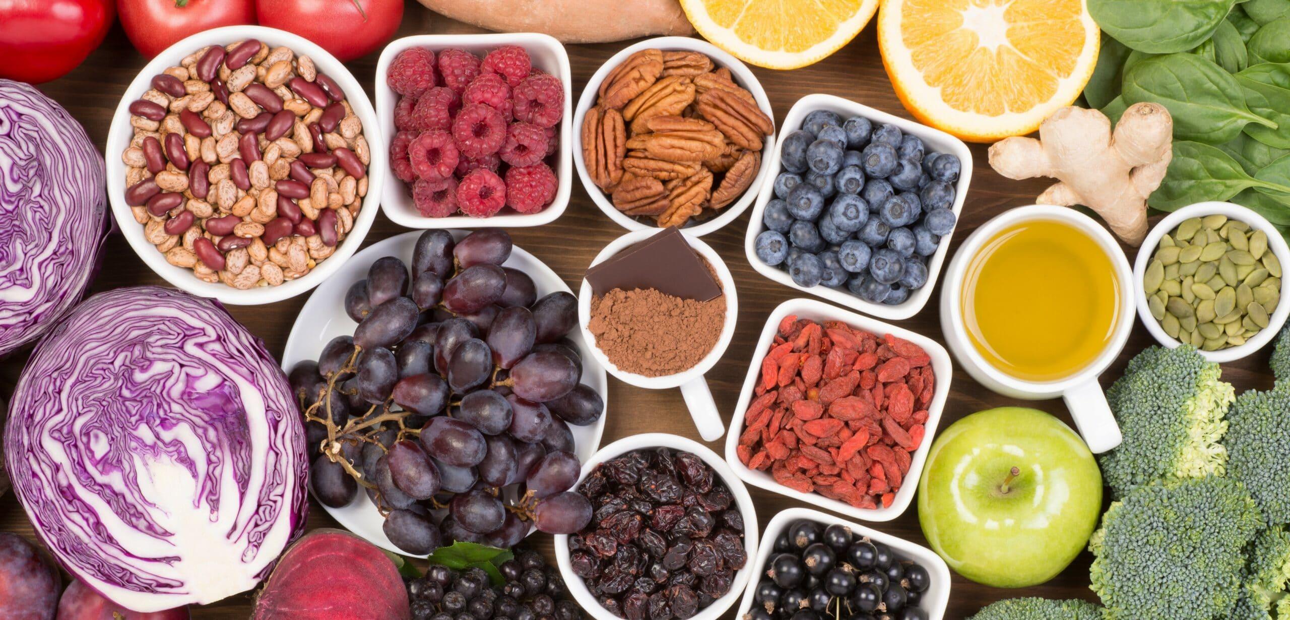 nutrienti cosa sono e quali sono