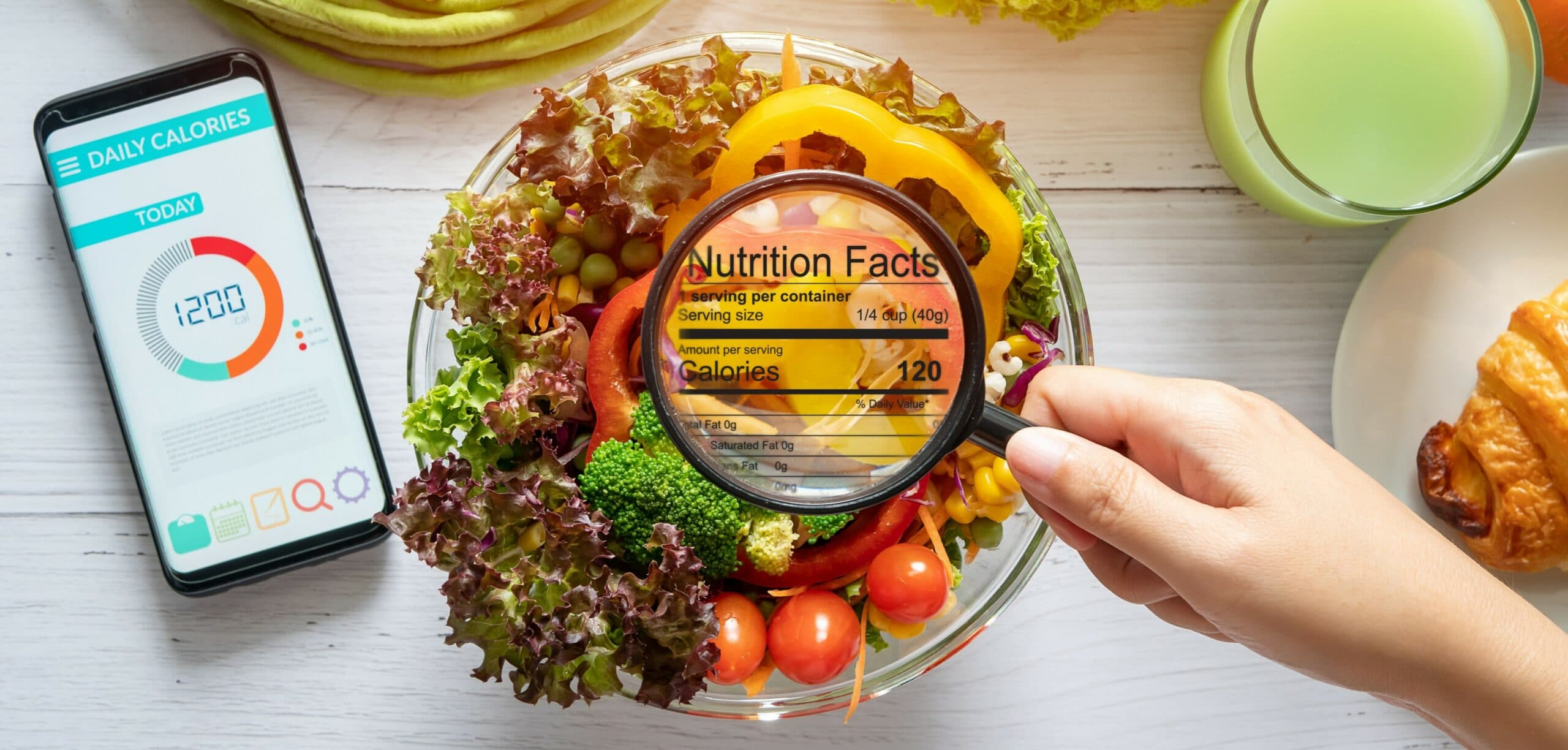 nutrienti cosa sono e quanti al giorno