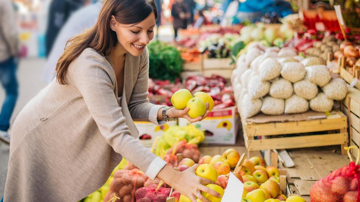 Frutta a basso indice glicemico