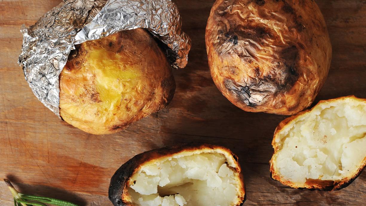 Patate fanno ingrassare