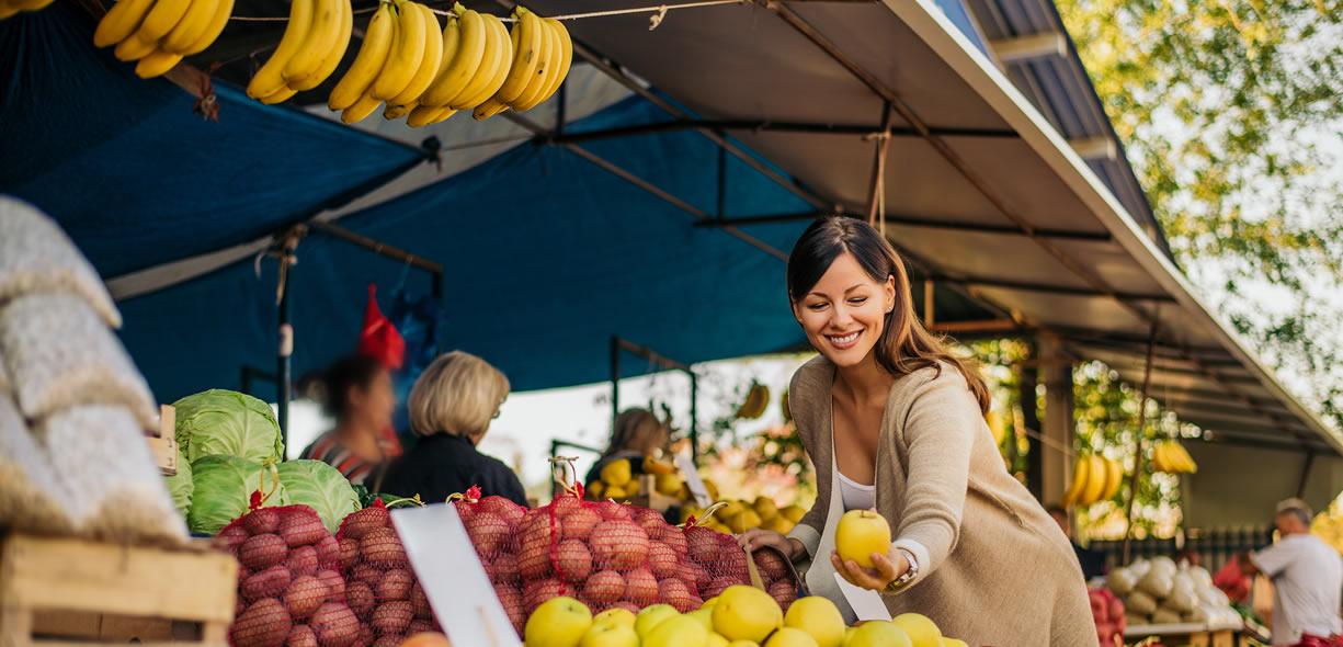 Quali sono i frutti a basso indice glicemico