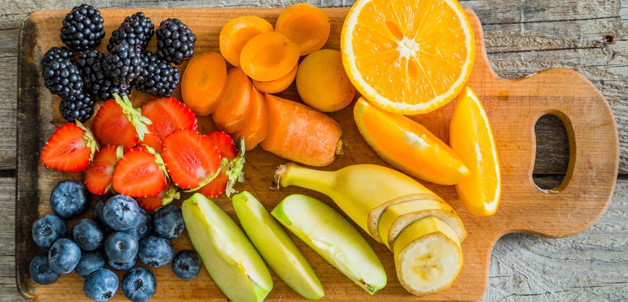 Quanto fruttosio al giorno