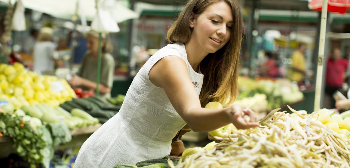 alimenti a basso indice glicemico per dimagrire