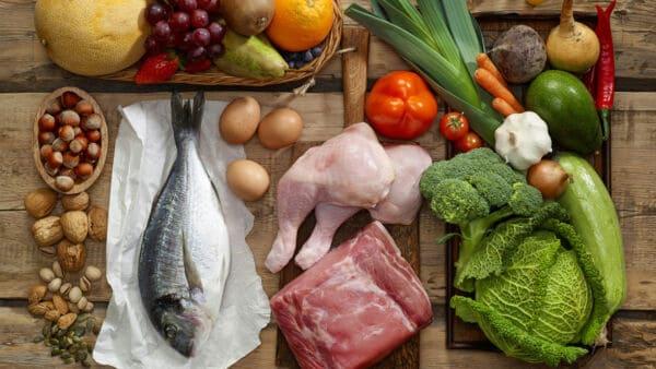 dieta gruppo sanguigno 0 positivo alimenti