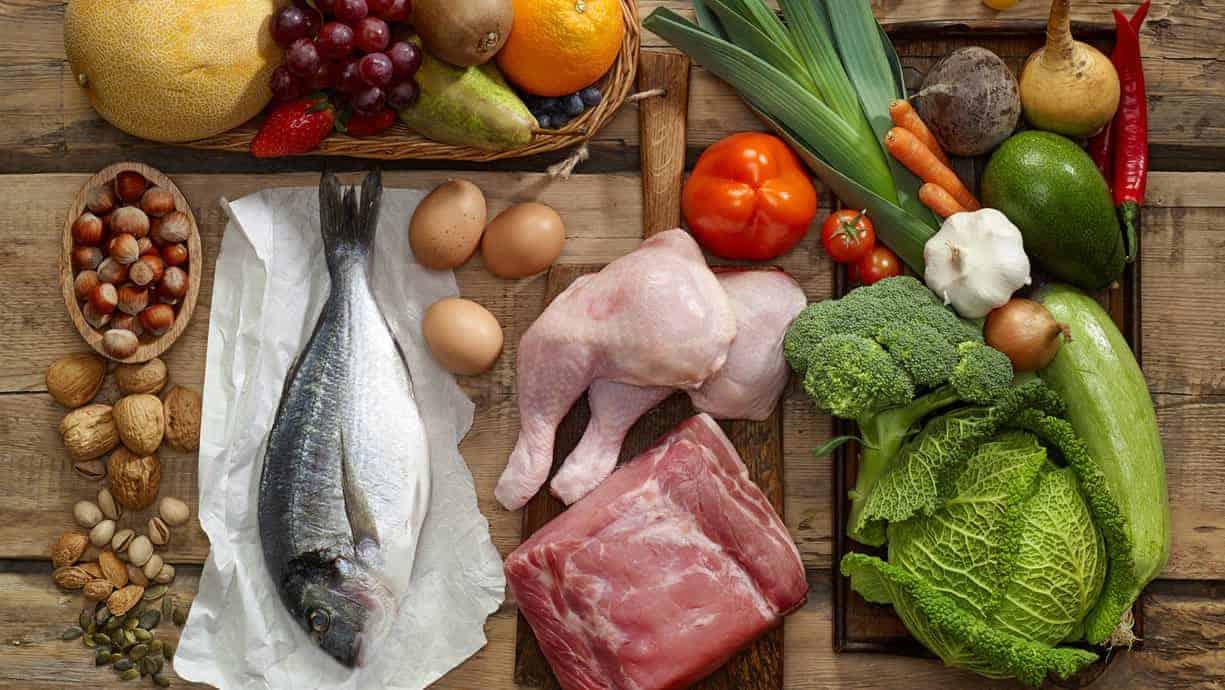 quali alimenti mangiare con una dieta bianca