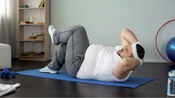 come perdere il grasso della pancia velocemente in palestra