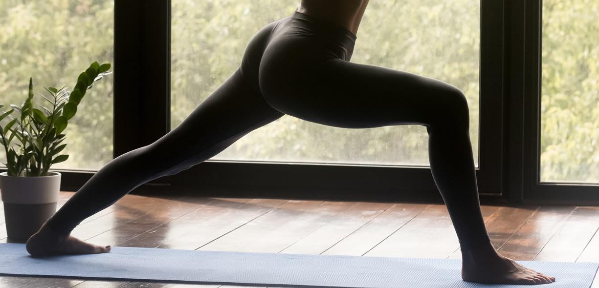 esercizi ritenzione idrica
