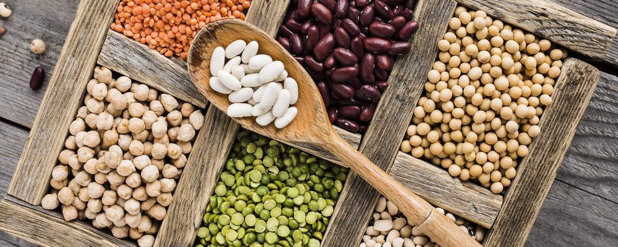 indice glicemico legumi