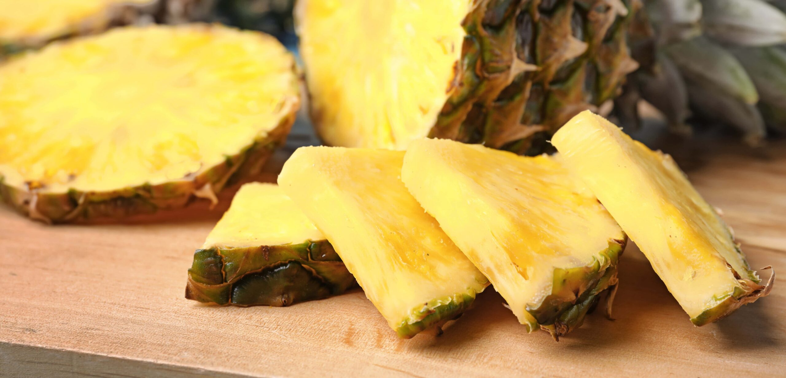 ananas benefici e proprietà a dieta