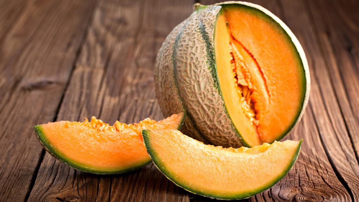 calorie melone