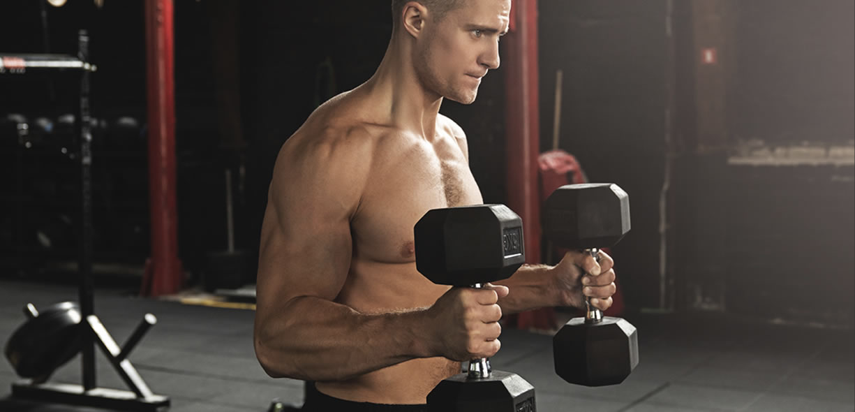 esercizi brachioradiale