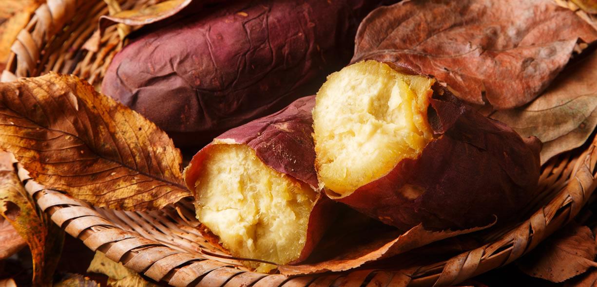 patata americana calorie