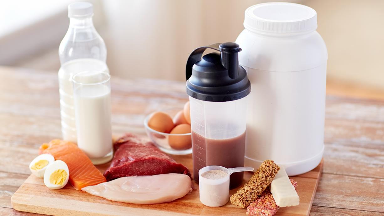 Migliori proteine in polvere