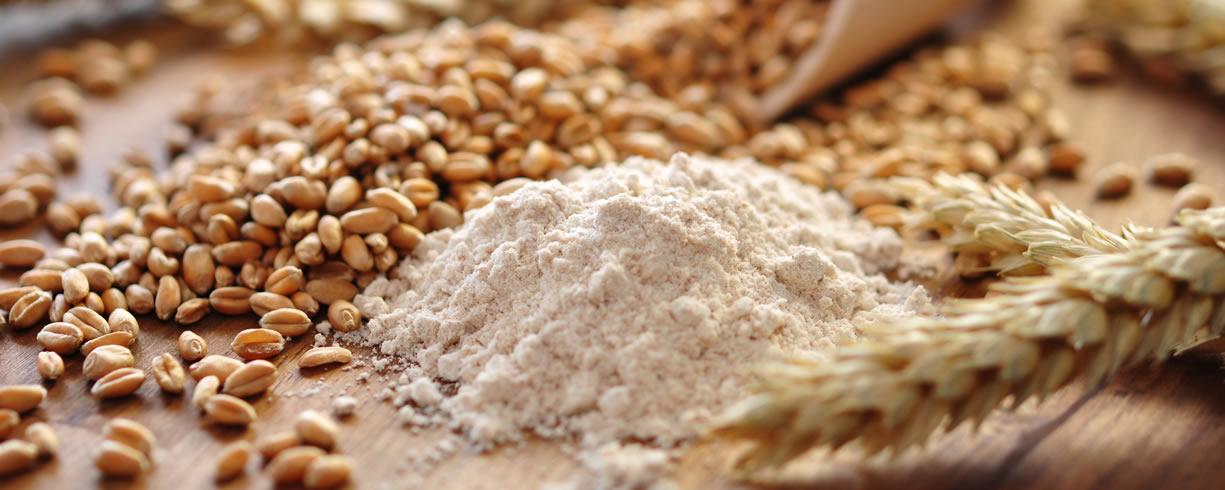 Proteine grano