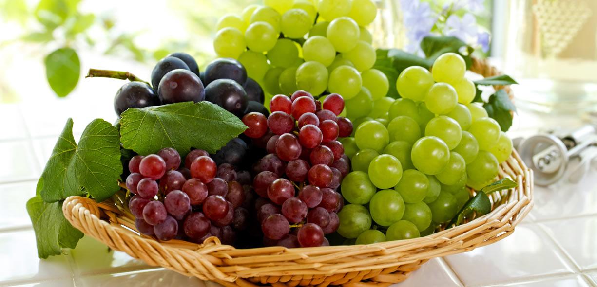 uva calorie