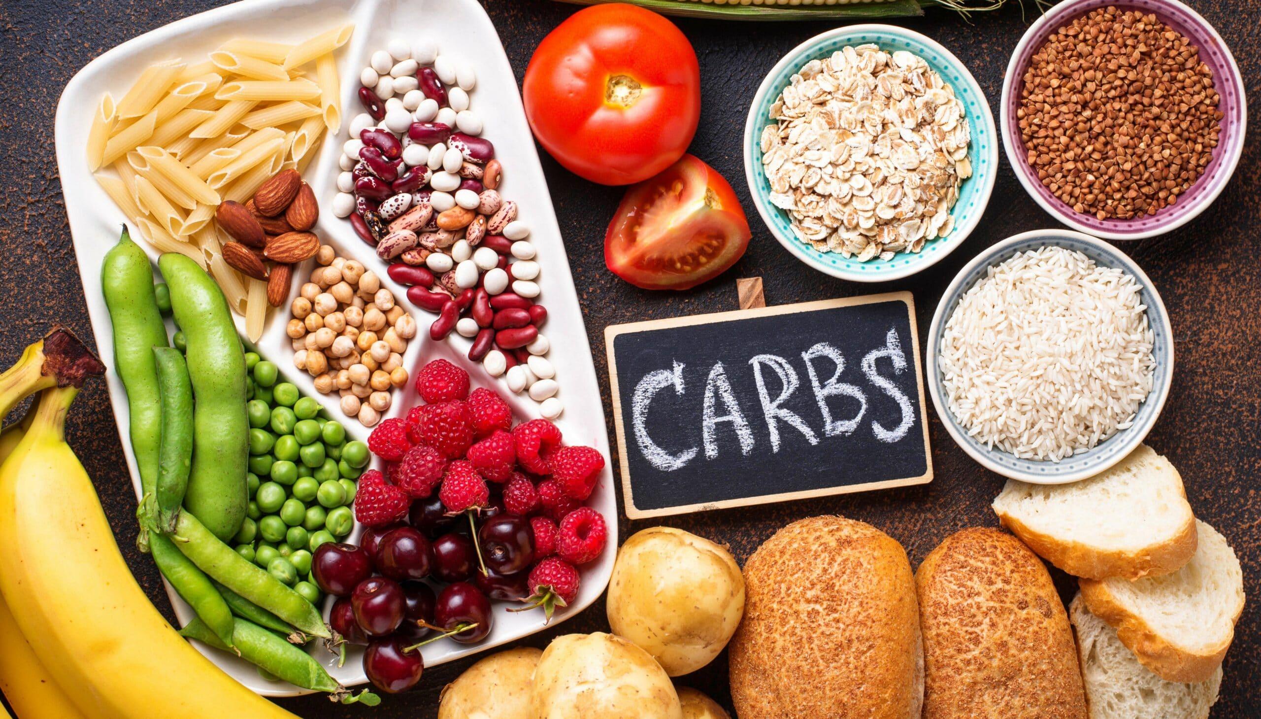 carboidrati semplici e complessi nella dieta