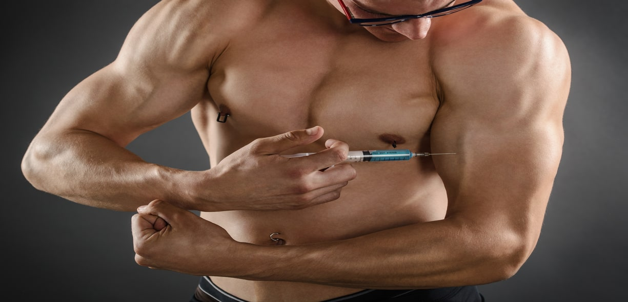 Cracking The bodybuilding porno Code