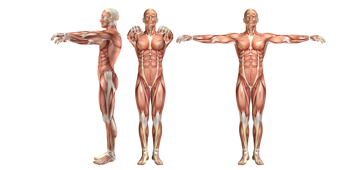 Abduzione orizzontale spalla