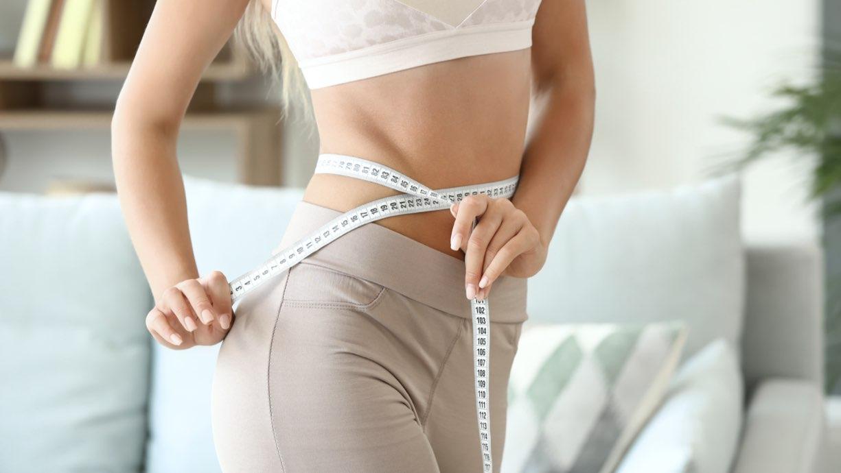 Peso ideale e peso forma