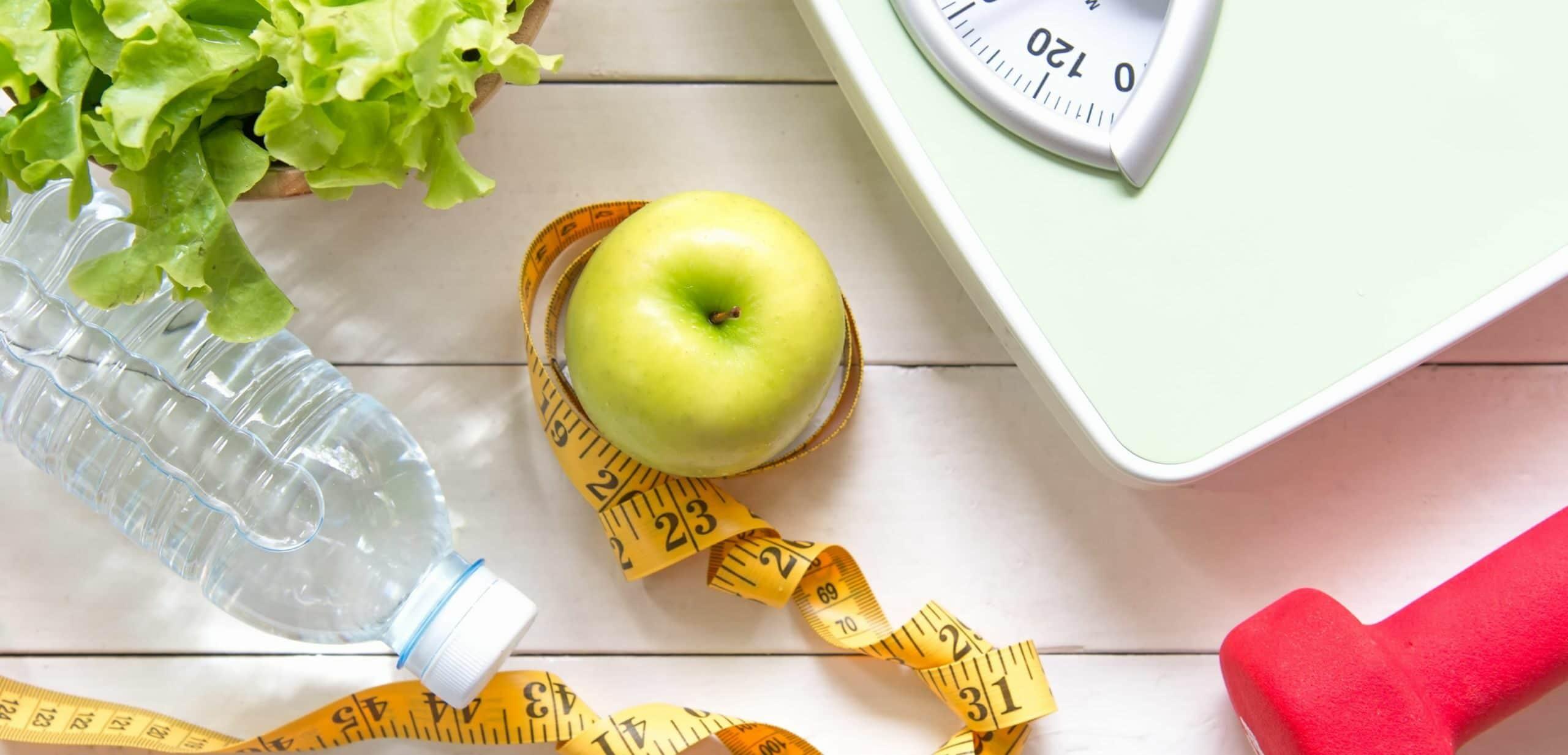 Bioimpedenziometria e dieta