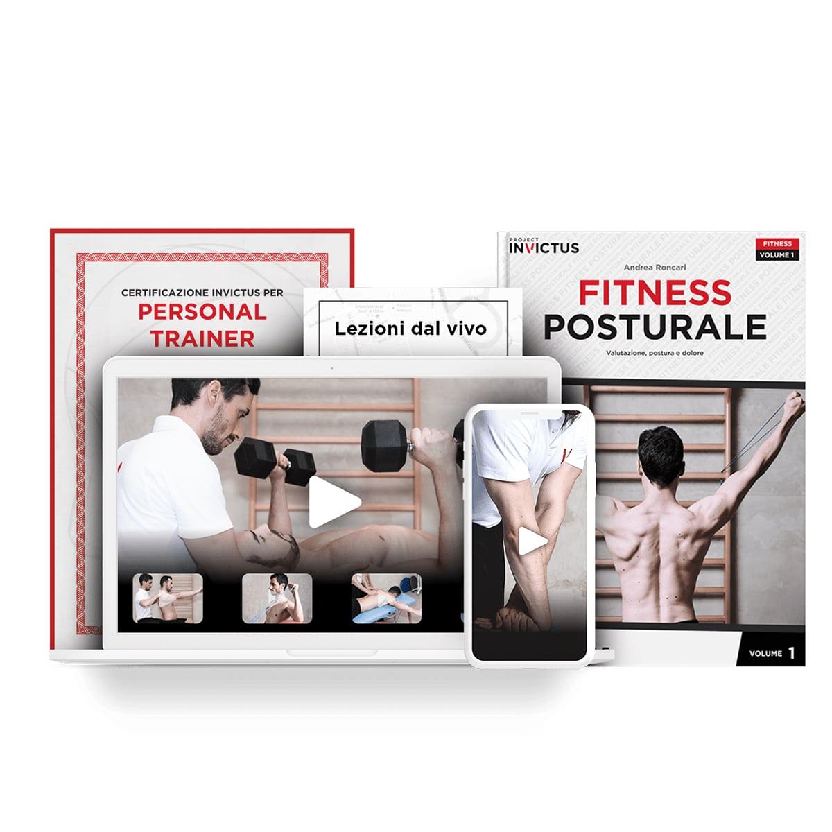 Certificazione Fitness Posturale