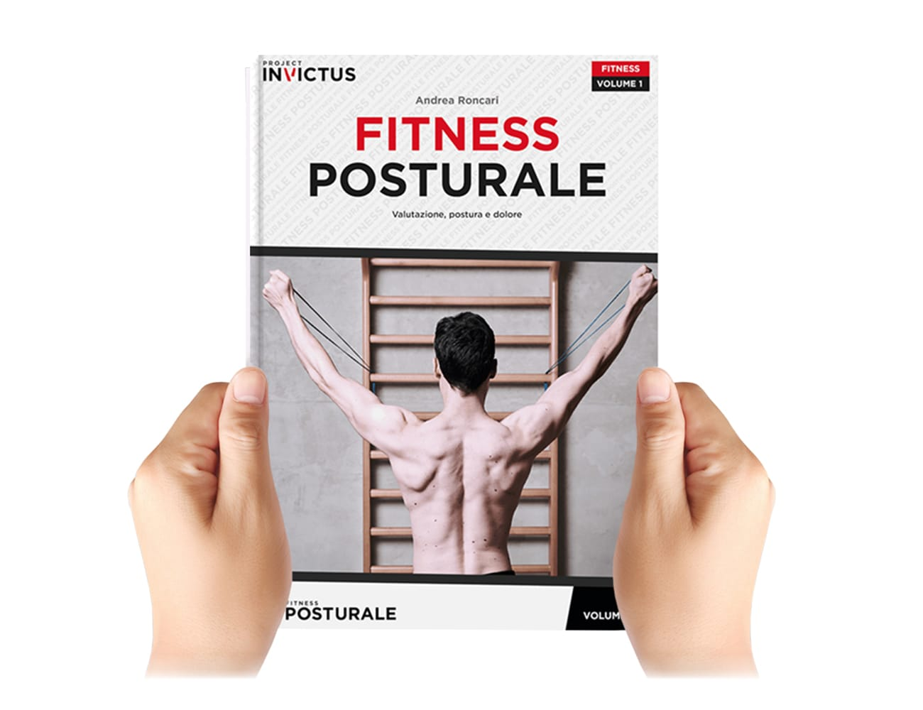Fitness Posturale Libro
