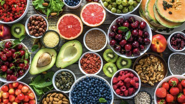 Nutrienti quali sono
