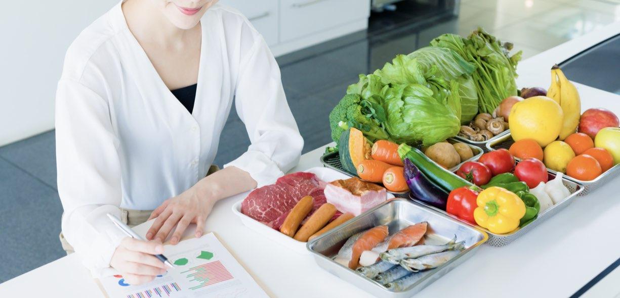 Quali e cosa sono le sostanze nutritive