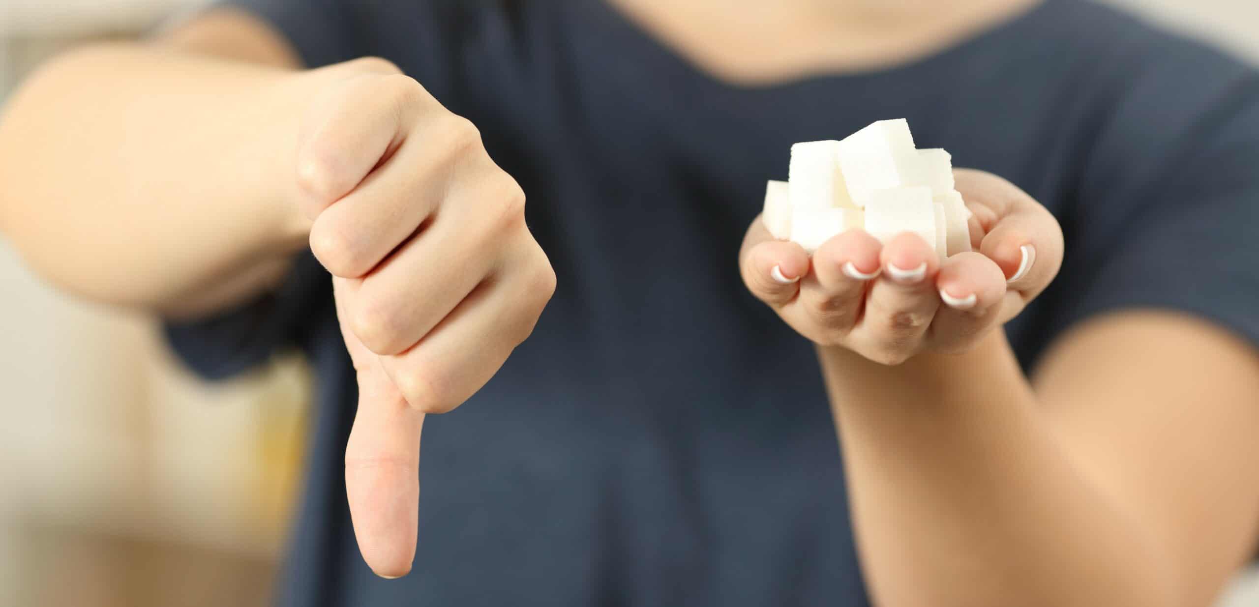 zuccheri nella dieta fanno male