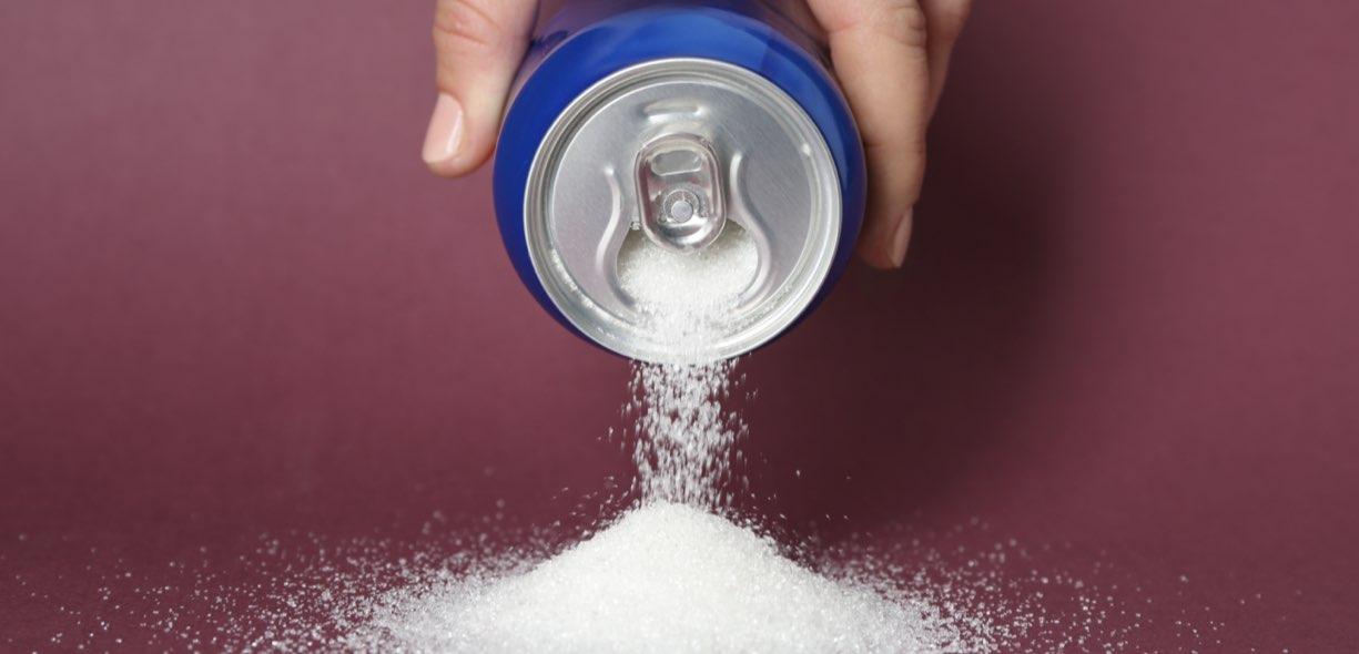 zucchero coca cola