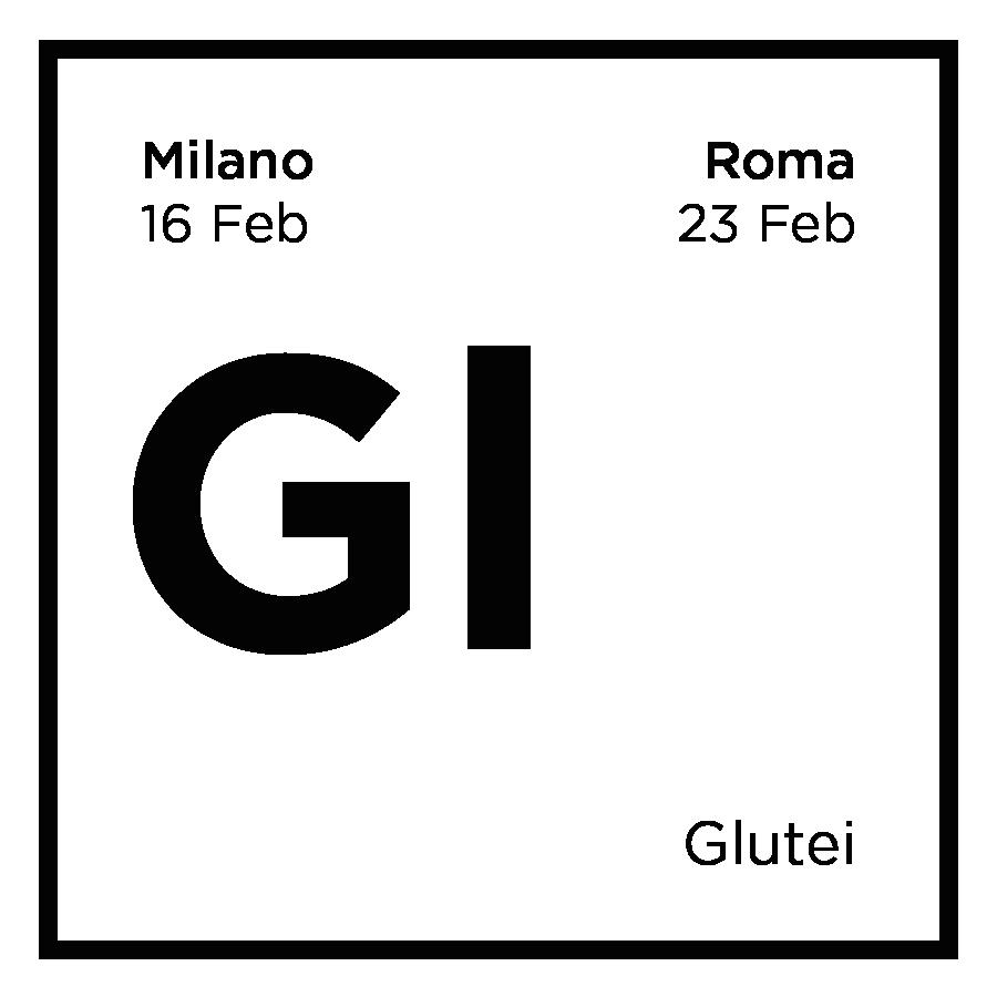Seminario Glutei Project Invictus
