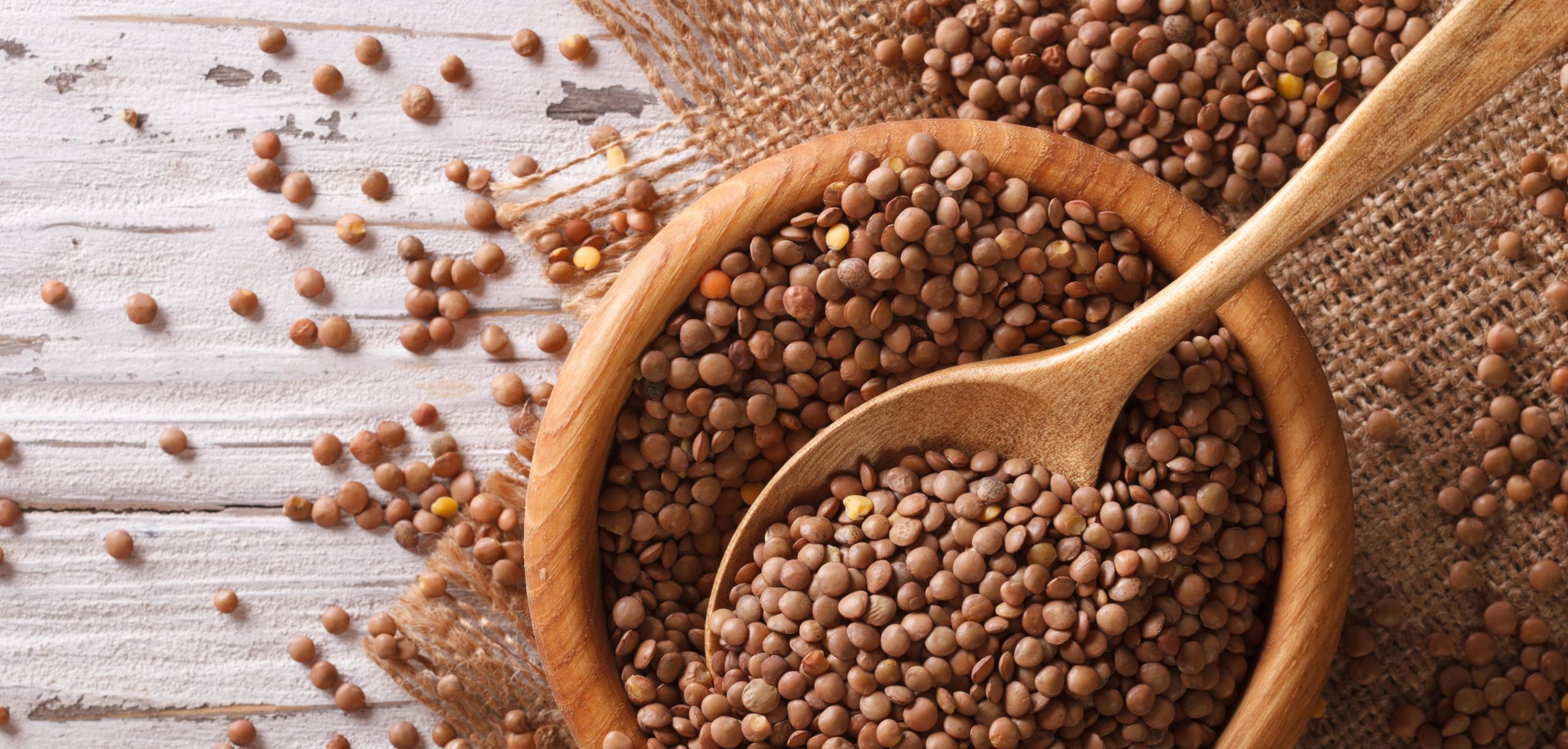Quali sono gli alimenti proteici a lunga conservazione