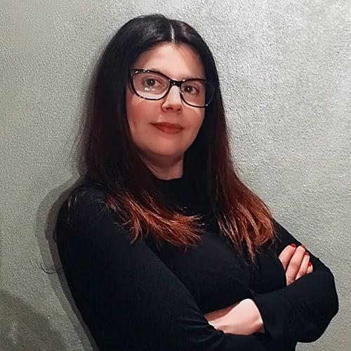Claudia Paterlini