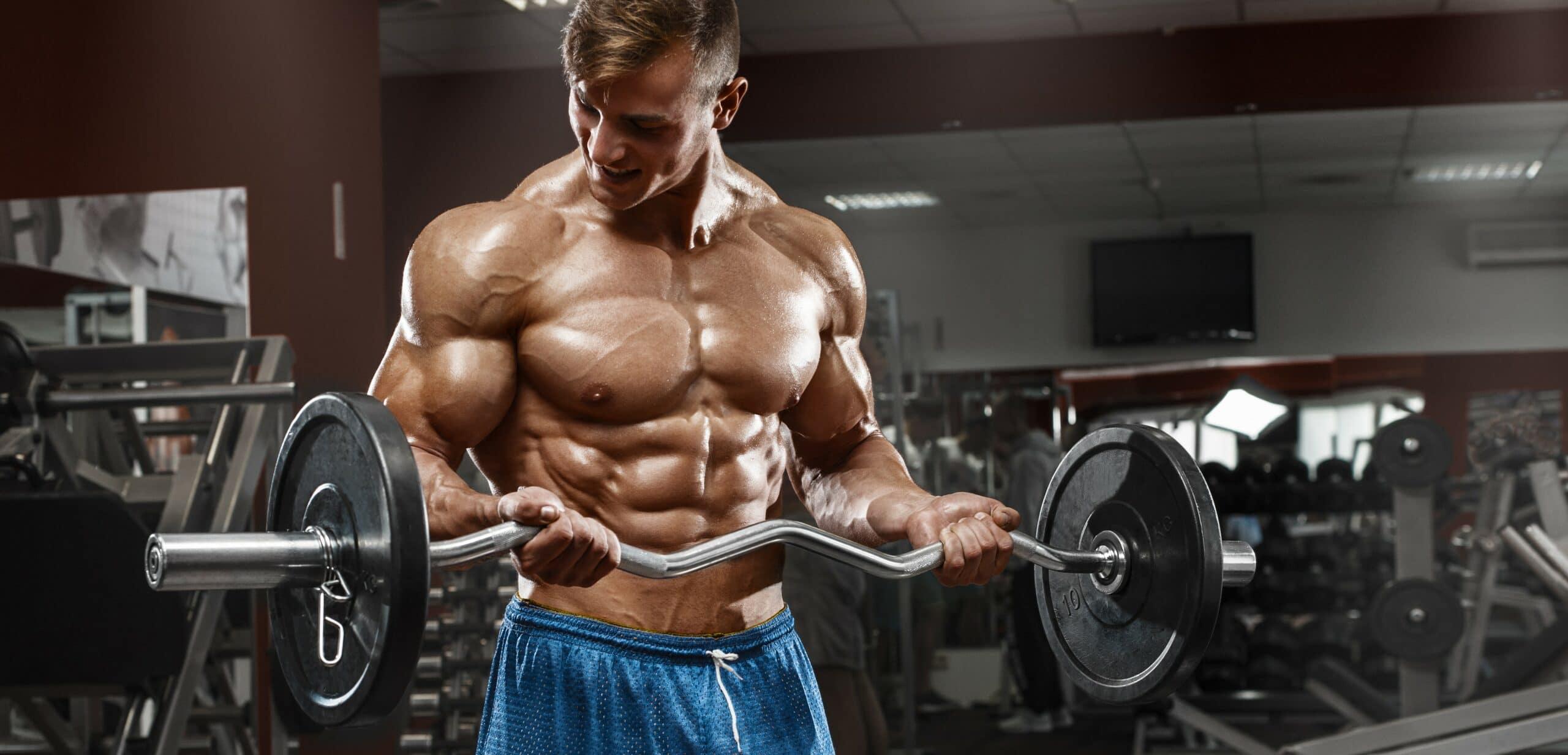zma integratore per la palestra e il bodybuilding