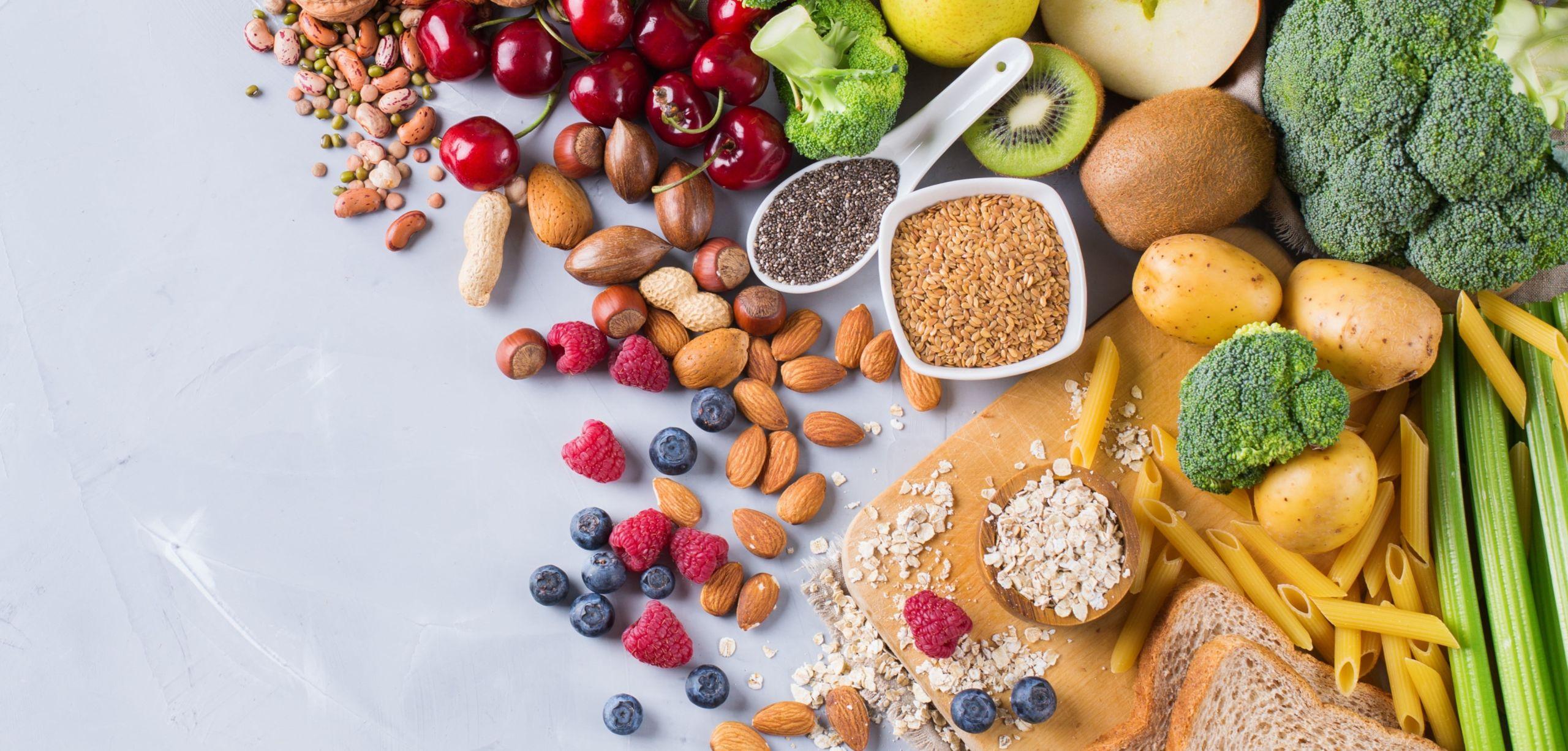 Alimenti nella dieta per incrementare il peso corporeo