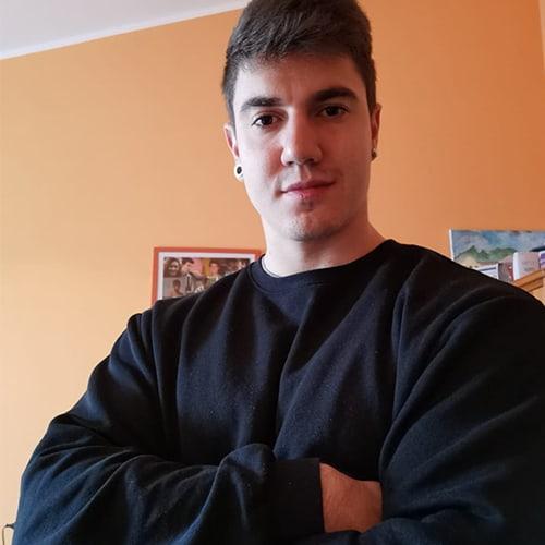 Nicola Inverardi