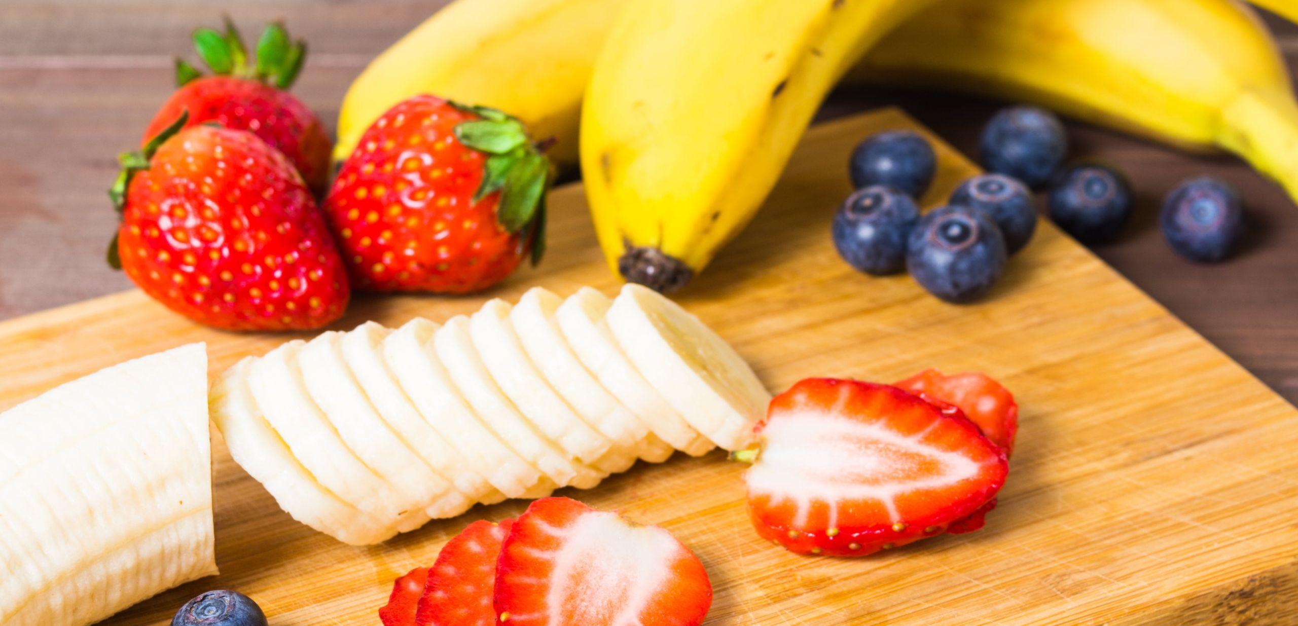 Colazione con la banana per dimagrire