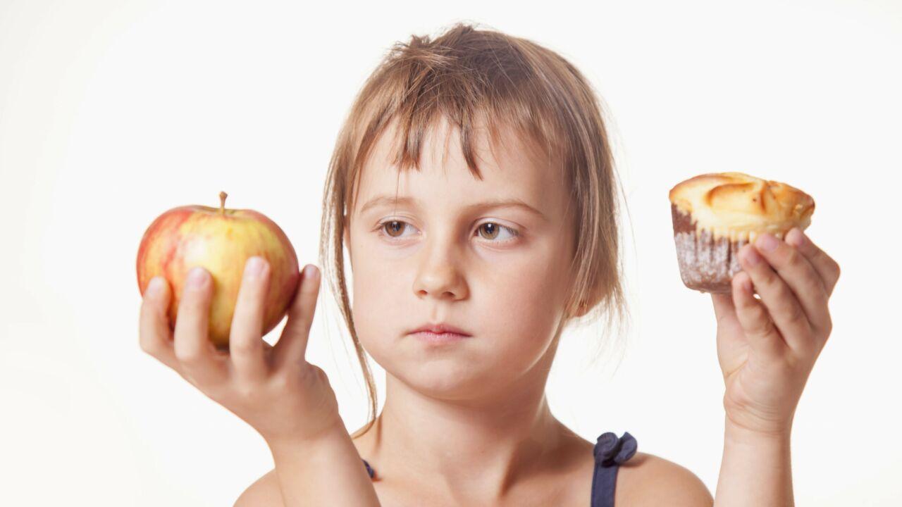 Colazione dietetica per perdere peso