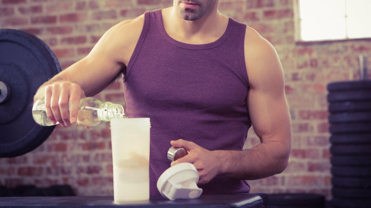Destrosio come integratore per la palestra e il bodybuilding