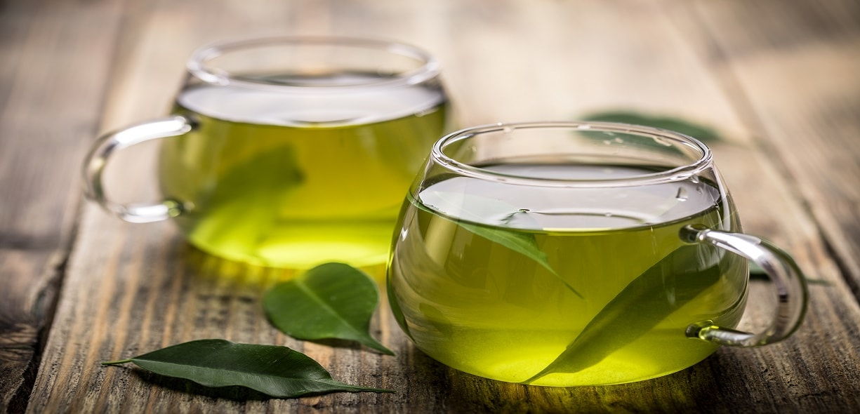 Tè verde, miostatina e sviluppo muscolare per il bodybuilding