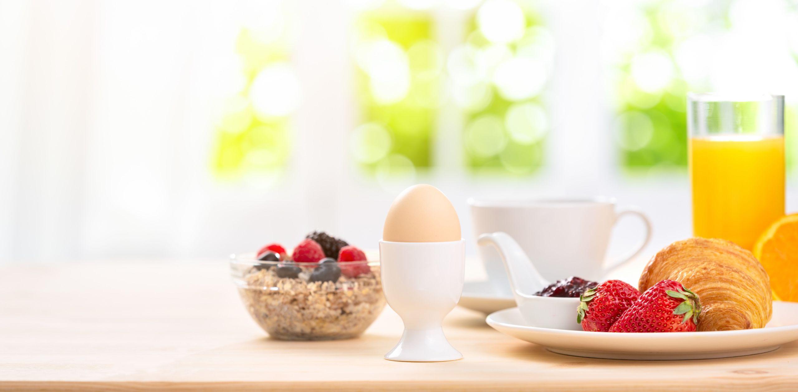 Esempi di colazione sana per perdere peso