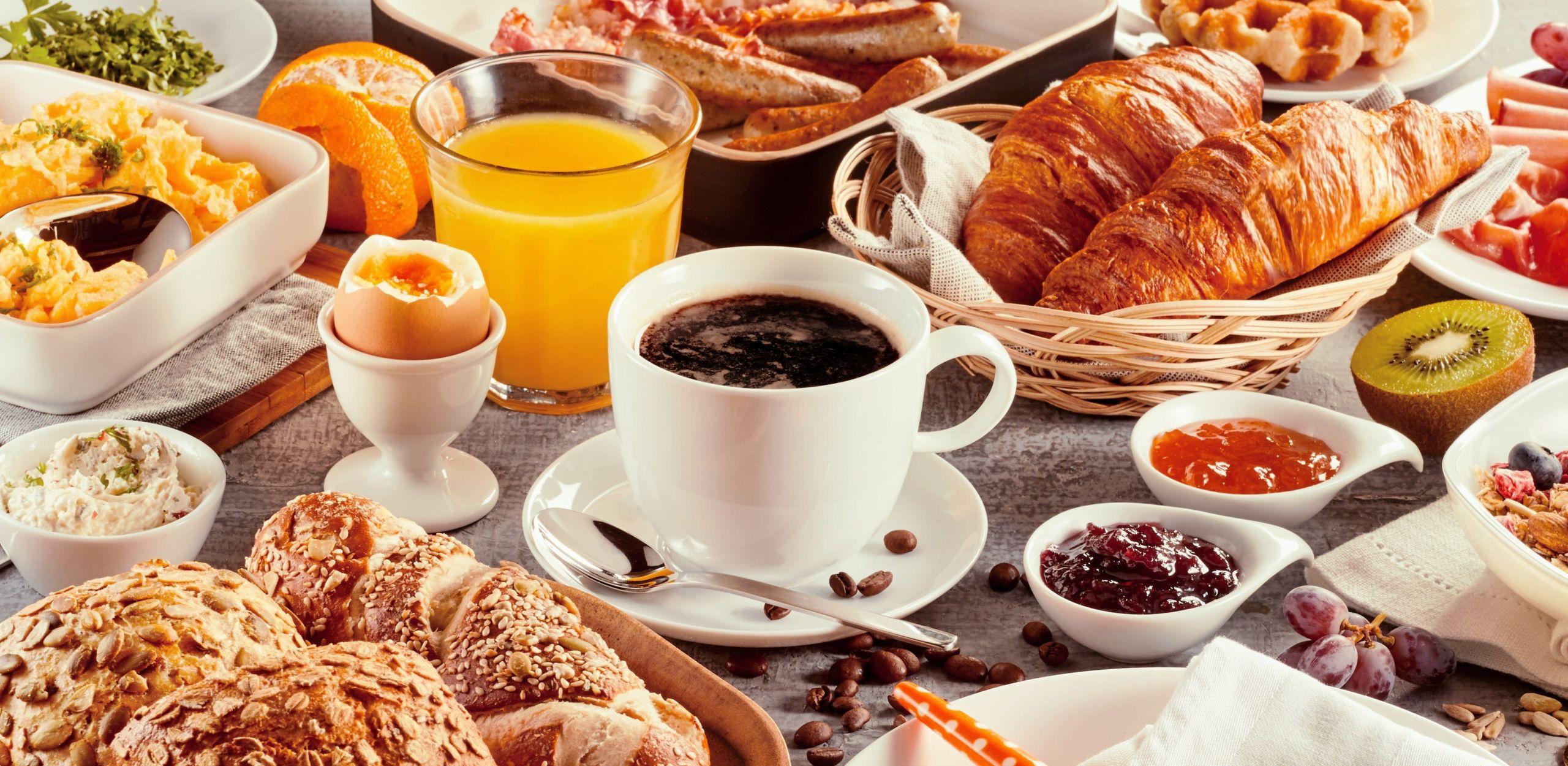 Come fare una colazione abbondante per dimagrire