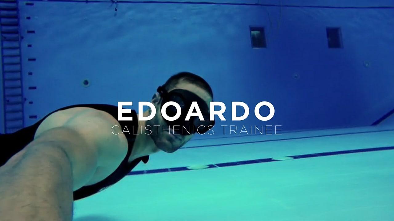 Edoardo di Project movement