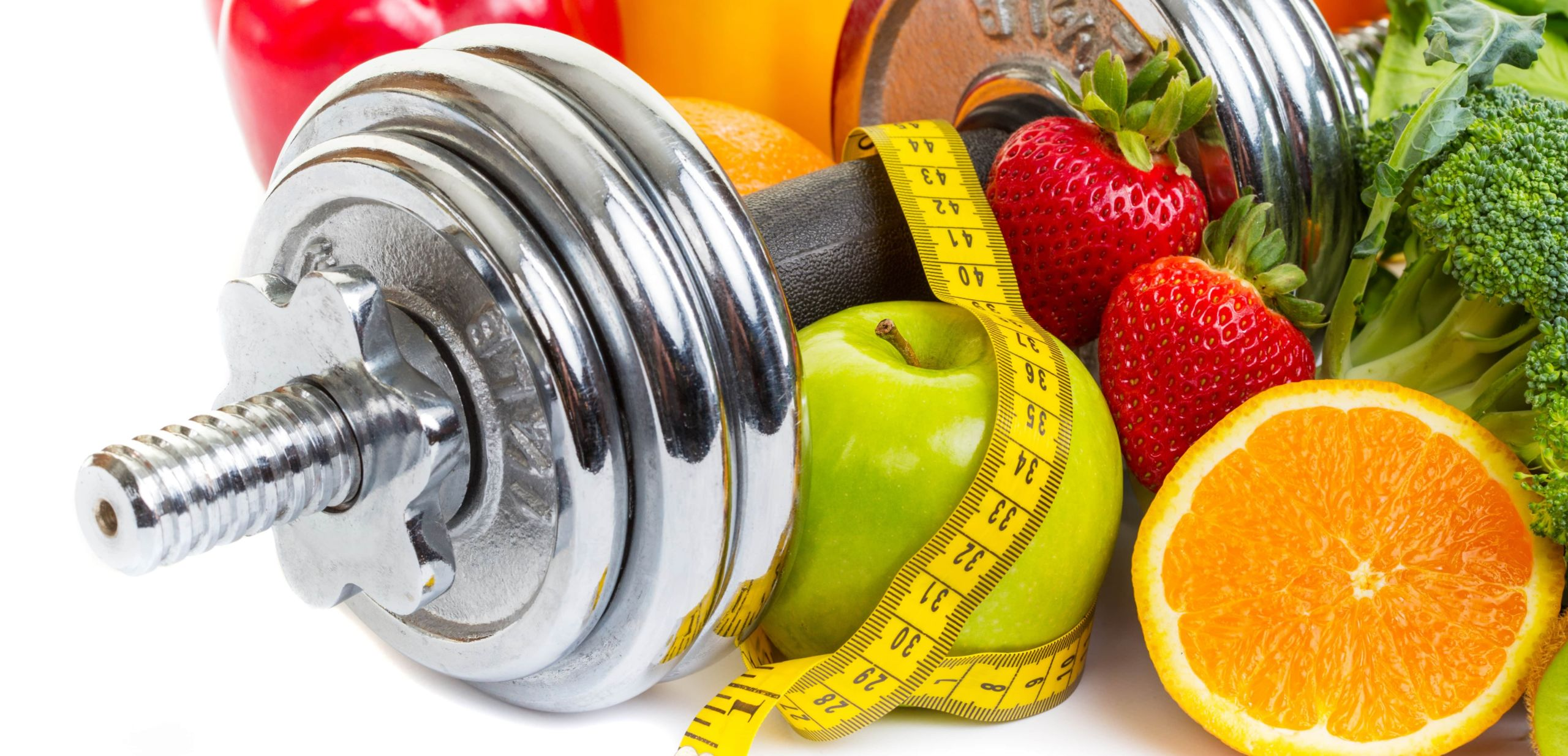 Fruttosio in palestra e nel bodybuilding