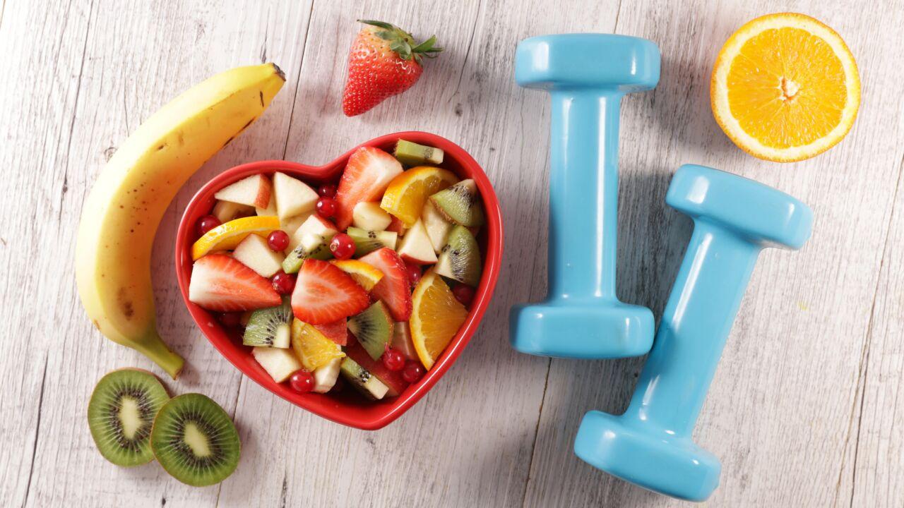 Fruttosio benefici e proprietà nella dieta e in palestra