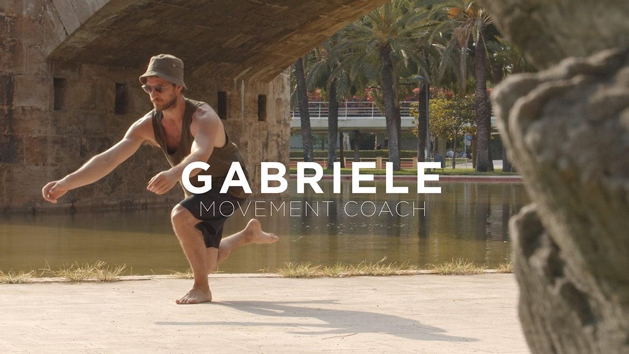 Gabriele Movement Coach