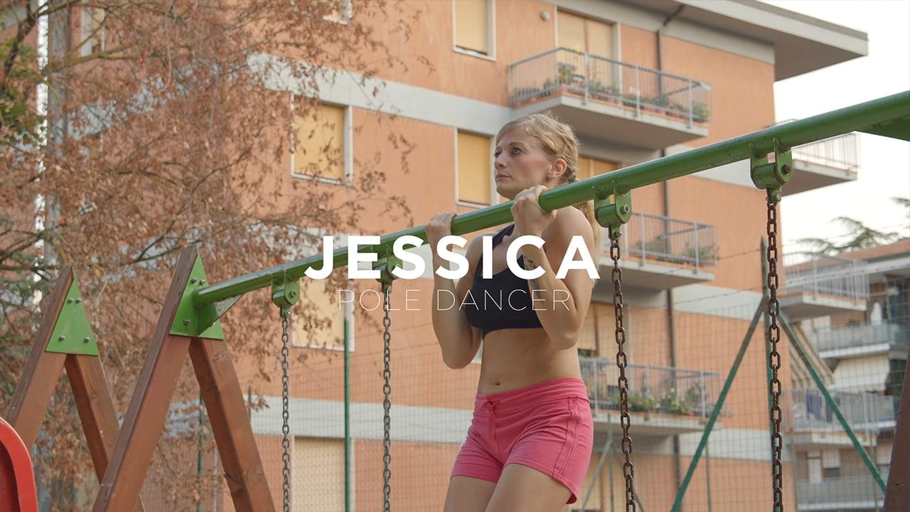 Jessica di Project movement