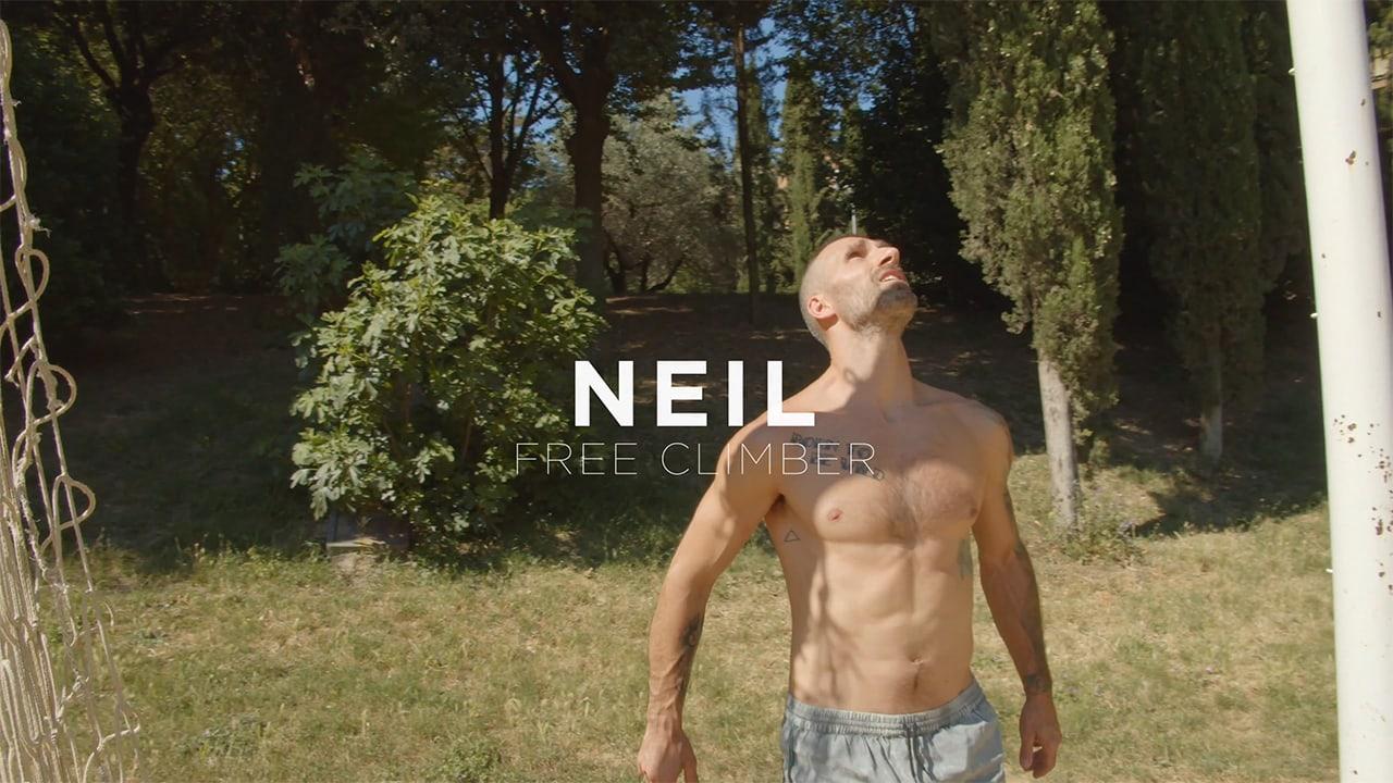 Neil di project movement
