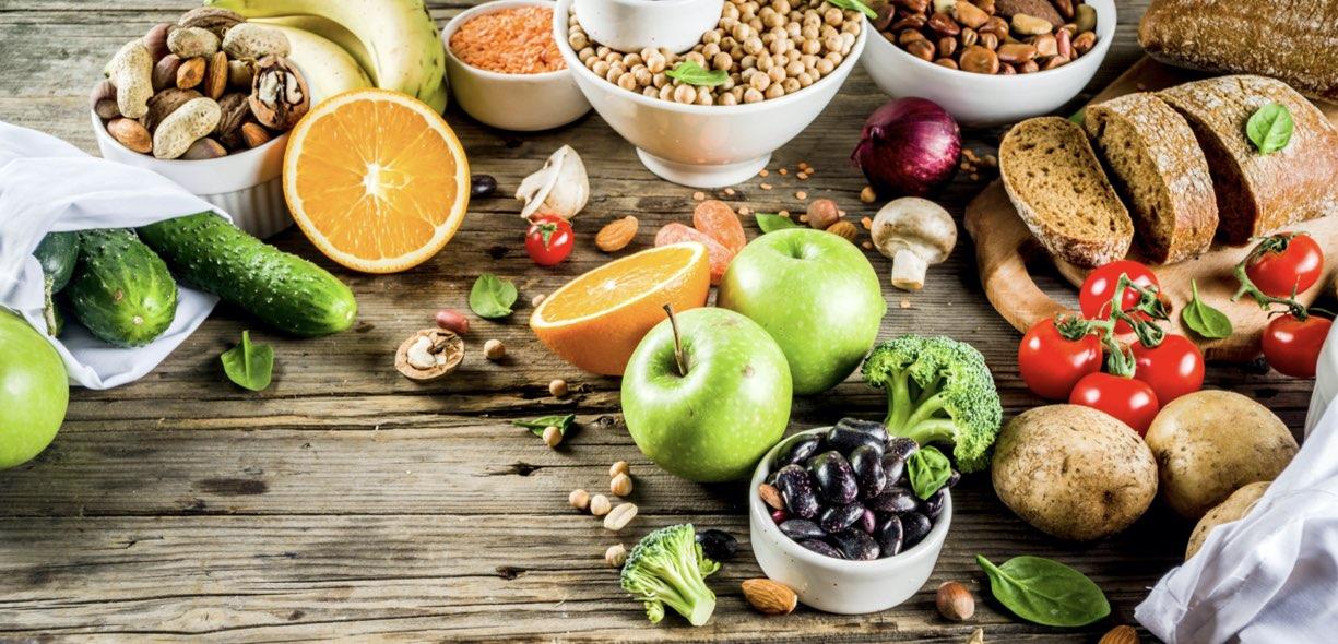 Glucosio negli alimenti